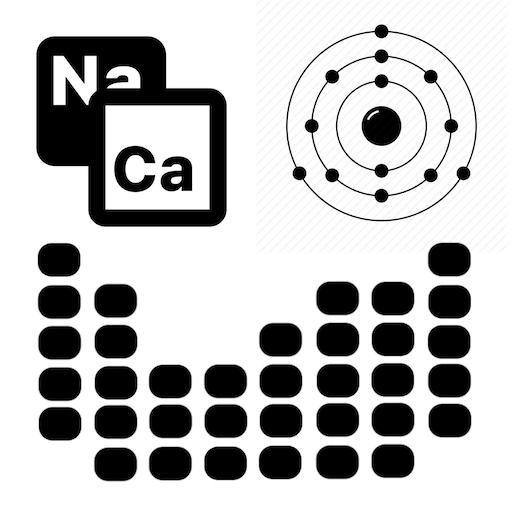 Periodic Table Ninja